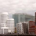 Medienhafen Dusseldorf